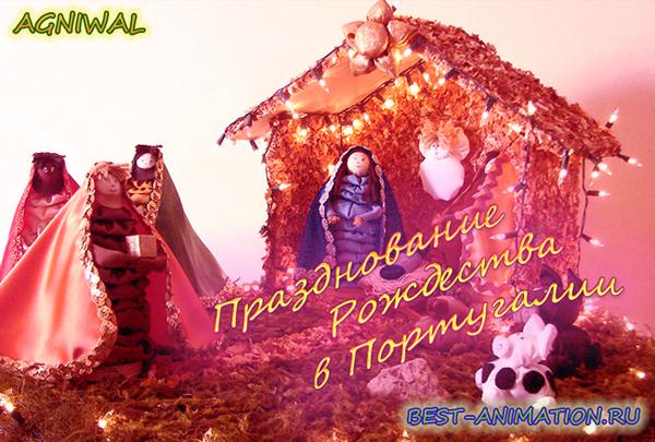 Картинка к статье Рождество в Португалии