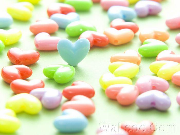 Картинка на День Всех Влюбленных Сердца