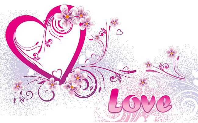 Картинка на День Всех Влюбленных Love